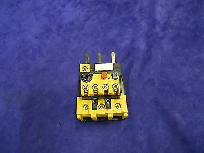 New Old Stock Allen Bradley 193-Cpc45 Overload Relay 30-45A