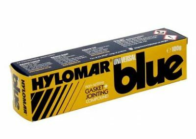 Hylomar Universal Blue Gasket & Jointing Compound - 100g - F/HMMS000/100G