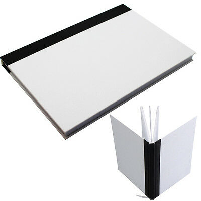 Sublimation 21x14.1CM Blank Notebook / Memobook