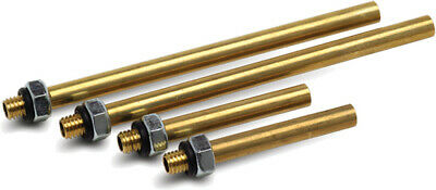 Replacement 5Mm Brass Adapters 4/Pk Motion Pro 21-3215