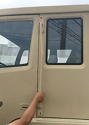 MRAP Lockable Door Handle Other Military Handle F1S4 Cabinet Shed