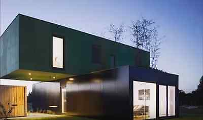 Shipping Container Home/Intermodal Steel Building Unit 1200 SQ FT.