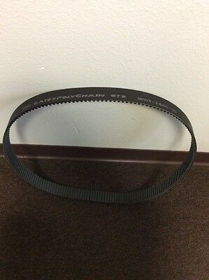 ***new*** Gates Poly Chain Timing Belt, Gt2, 8Mgt-1440-36, Usa 167S01