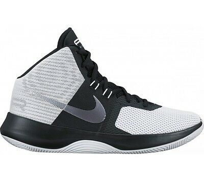 Nike Air Precision Basketball Shoes (898455-102) | SAVE $$$