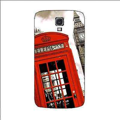 Coque Samsung Galaxy S4 Phone - Plastique