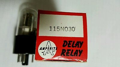 Amperite Relay, Delay Part# 115N030  (NOS)