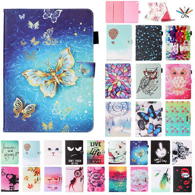 Smart Magnetic Flip Leather Wallet Stand Case Cover For iPad 2 3 4/Air 2/Pro 9.7