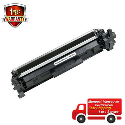 Toner for HP 17A CF217A M102a M102w M130a M130fn M130fw M130nw - No Chip