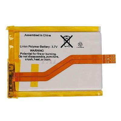 Replace battery 3.7V 800mAh for Apple iPod Touch 2 2Gen Generation New