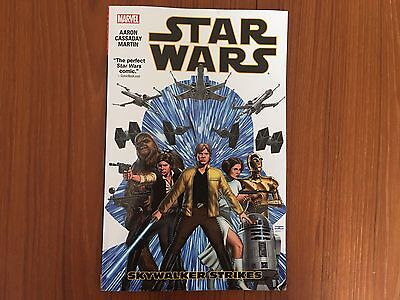 Star Wars Comic Book