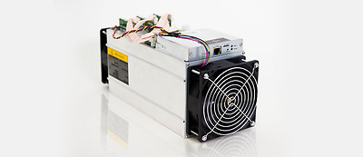 ANTMINER S9 13.5TH/s NEW