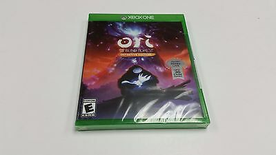 Ori and the Blind Forest: Definitive Edition Xbox One [Brand New]