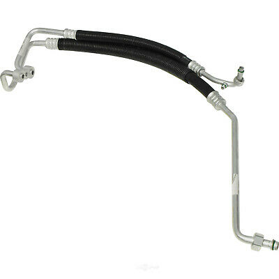 A/C Manifold Hose Assembly-Suction and Discharge Assembly UAC HA 10912C