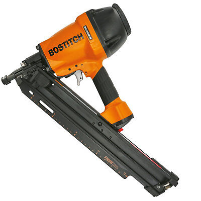 "Bostitch F28WW 2"" to 3 1/2"" 28 Deg. Industrial Framing Nailer New"
