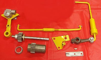 5944 Reverse Gear Conversion package for Frazer Rototillers with No Reverse