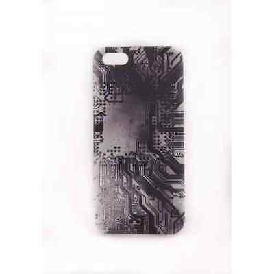 Coque iPhone 5 5S SE Circuit Japan Meat Japan - Plastique