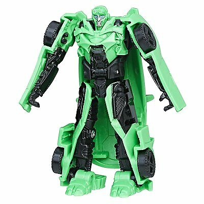 Transformers The Last Knight Movie Premier Legion CROSSHAIRS NEW IN STOCK USA