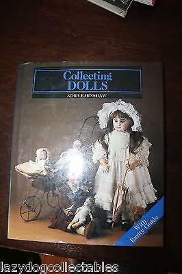 Collecting Dolls l Nora Earnshaw