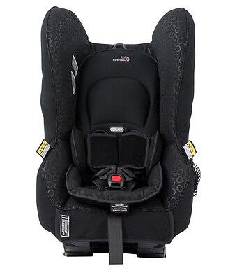 Britax Safe N Sound Compaq MKII -   Black