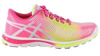 Asics Women's GEL-Super J33 Overpronator Running Shoes with Fluid Axis System