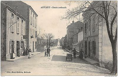 43-Arvant-Route Nationale-N°R2043-B/0207