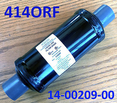 Carrier Liquid Line Filter Drier 14-00209-00, 414ORF