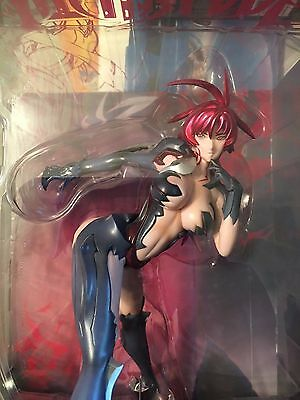 Witchblade 1/6 Scale PVC Figure AMAHA MASANE RARE NEW IN ORIGINAL PACKAGING