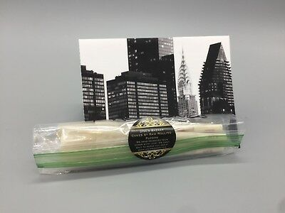 12 Pack of King Size Organic Hemp Cone Rolling Papers by Raw Rolling Papers
