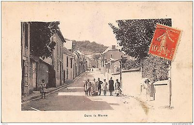 51-Mareuil Sur Ay-Champagne Montebello-Expedition-N°R2044-A/0349