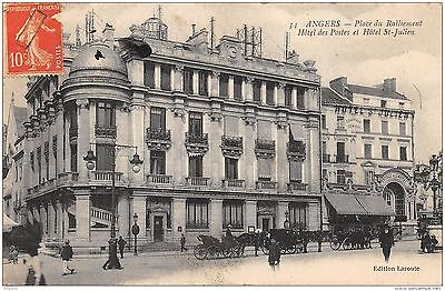 49-Angers-Hotel Des Postes-N°R2043-F/0361