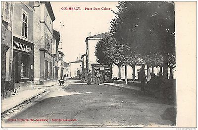 55-Commercy-Place Dom Calmet-N°R2045-E/0151