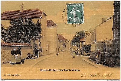 52-Bricon-Rue Du Village-N°R2044-D/0319