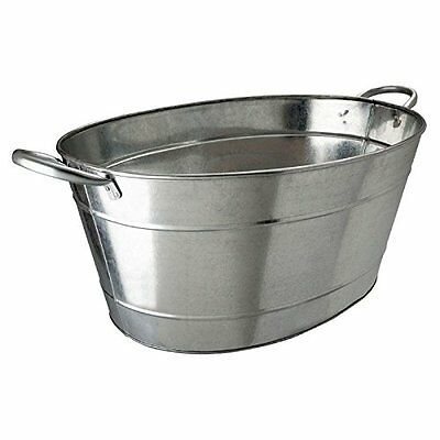 Large Ice Wine Champagne Bucket WITH Handles Commercial Restaurant Bar Pub Hotel