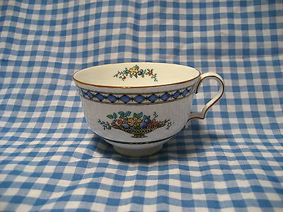 """Royal Doulton """"Strathmore"""" Pattern Tea Cup Only Orphan Tea Cup"""