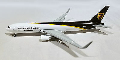 Gemini Jets UPS Boeing 767-300F GJUPS1664 1/400 REG# N320UP. New