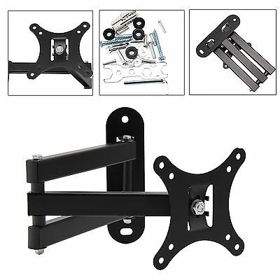 Caravane LCD LED TV Support TV Bras pivotant + Tilt Support Pour Moniteur