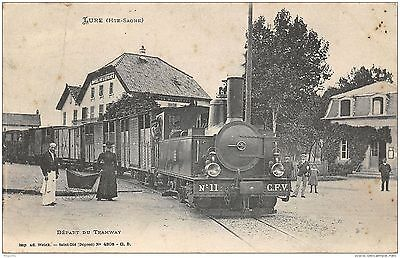 70-Lure-Depart Du Train-N°R2046-G/0193