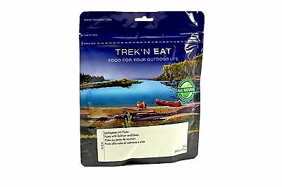 Trek'N Eat Lachspesto mit Pasta - Expedition - Proviant - Ration