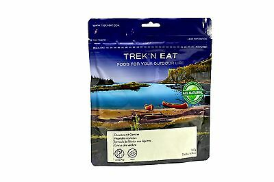 TREK'N EAT COUSCOUS MIT GEMÜSE – ALL NATURAL - Expedition - Proviant - Ration