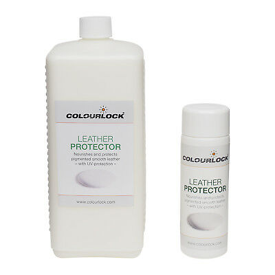 COLOURLOCK Leather Protector feed cream to restore and condition leather