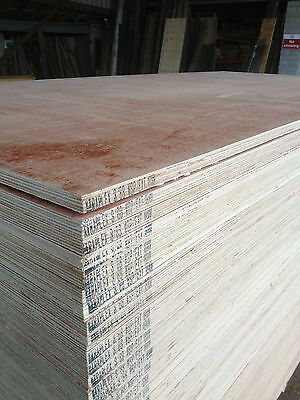 BBB grade exterior Far Eastern Hardwood plywood sheet 8' x 4' 2440mm x 1220mm