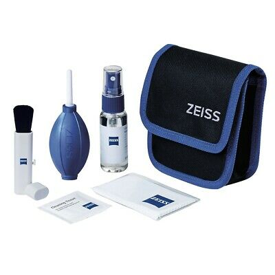 Zeiss Lens Cleaning Kit - Premium Cleaning for Precision Optics
