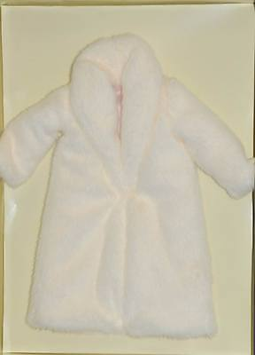 """Just Fur Royalty outfit 16"""" Ellowyne Wilde Imagination Convention Exclusive NRFB"""