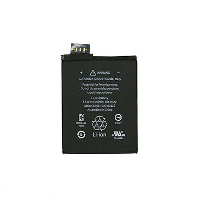 New Replacement Rechargeable Battery for Apple iPod Touch 6th Generation