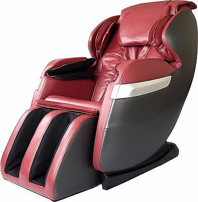 FLASH Sale: S Track Full Body Youneed Brighton Massage Chair Recliner