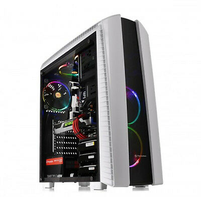 Thermaltake Versa N27 Snow Window Mid-tower Chassis