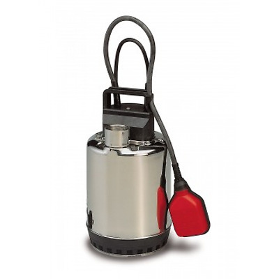 Lowara DOC 3 submersible pump with float