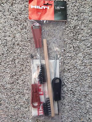 Hilti Cleaning Kit for DX 460, DX A41 Nail Gun