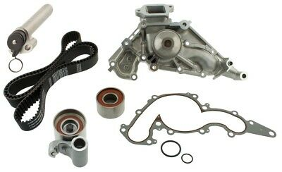 Engine Timing Belt Kit with Water Pump-w/Water Pump fits 90-97 LS400 4.0L-V8