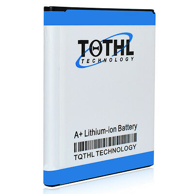 Brand New 3300mAh Replacement Battery For Cricket Samsung Galaxy Amp Prime J320A